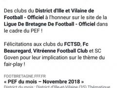 Merci District d'Ille et Vilaine
